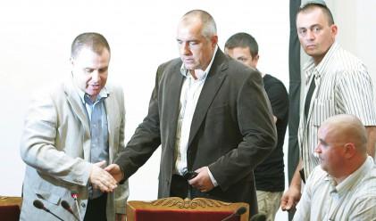 Рашидов: Борисов може да стане новия Стамболов