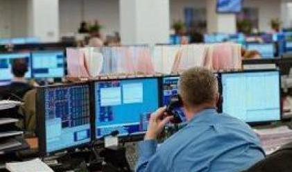 Сделки за 604 млн. лв. на борсата от началото на 2009 г.