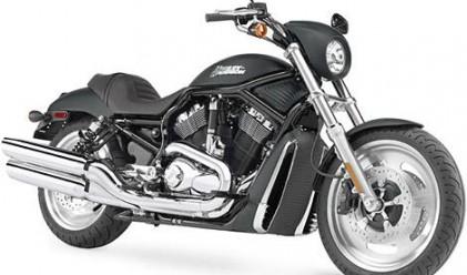 Harley-Davidson ще продава мотоциклети в Индия