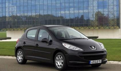 Продажбите на автомобили във Франция растат със 7%