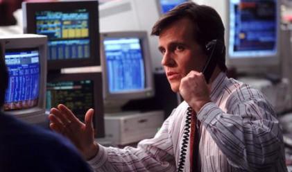 Понижения в САЩ заради опасения във финансовия сектор