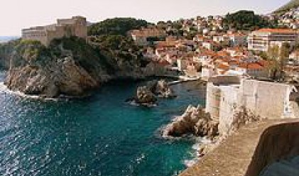 Хърватия очаква 1 млн. туристи през септември