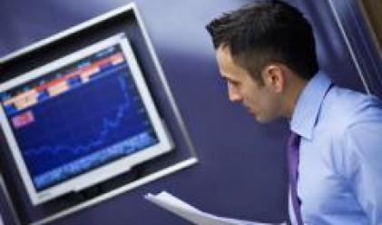 Спад в цените на акциите в Европа и Азия днес