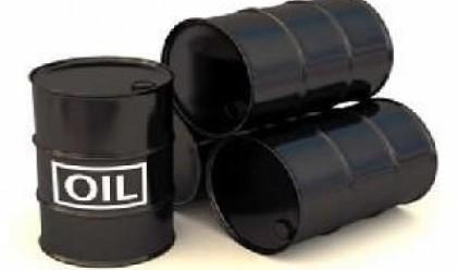 Гигантско нефтено находище в Мексиканския залив