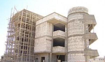 Ръст на новопостроените жилища през Q2