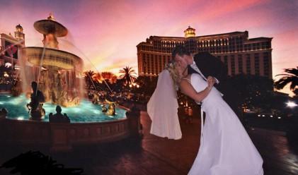 Специални сватбени оферти в Лас Вегас за 09.09.09