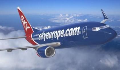 Започва битката за клиентите на Sky Europe