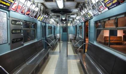 От днес стартира новият участък на метрото