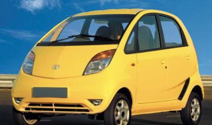 Индия изпревари Китай по износ на автомобили