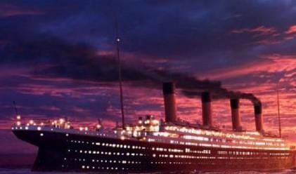 """Превръщат корабостроителницата на """"Титаник"""
