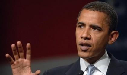 Обама наставлява американските ученици