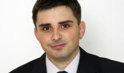 Йордан Моллов стана управител на ИП Глобал Маркетс