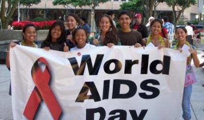 Увеличава се броят на ХИВ-позитивните у нас