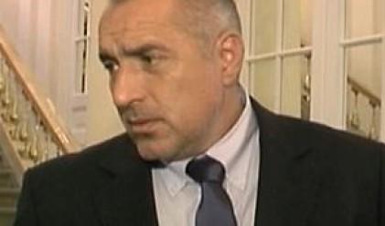 Борисов: Събудихме човешката завист с работата си