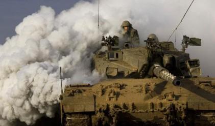 Половината от убитите в конфликта в Газа са цивилни