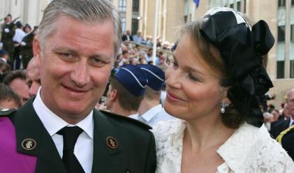 Белгийците гневни на Кобургите заради скъп имот