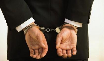 Служител на НАП е арестуван с подкуп