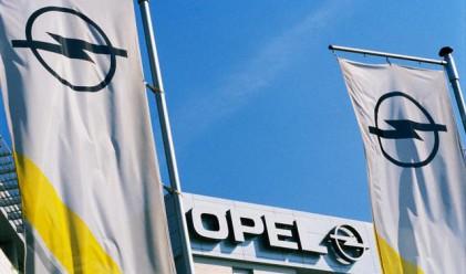 GM избра Magna за купувач на Opel