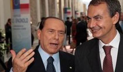 Берлускони: Аз съм най-добрият