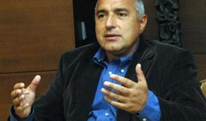 Борисов обещава да върне на държавата горите на Симеон