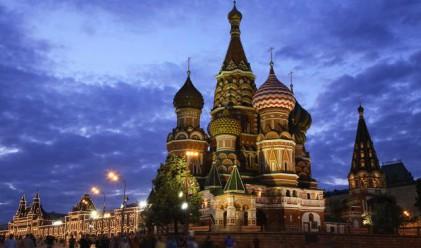 Частните сгради в центъра на Москва са забранени