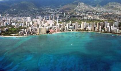 Хотелите на Хавайските острови стоят празни