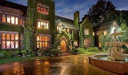 Кризата в САЩ намали цената на къща с над 25 млн. долара