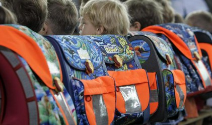 Колко ще струва на родителите първият учебен ден?