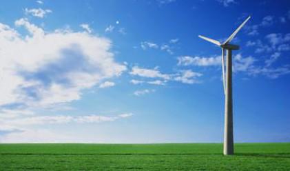 Германия планира строеж на 40 ветроенергийни парка