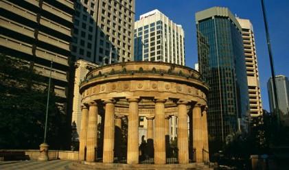 Бизнес имотите в САЩ няма да се възстановят преди 2012 г.
