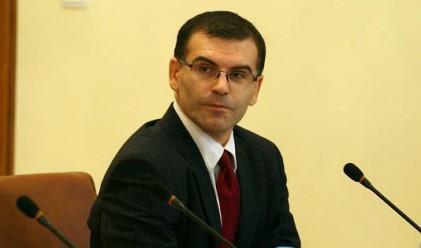 Дянков поиска здравеопазването и образованието