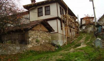 Кризата не подмина и селските имоти