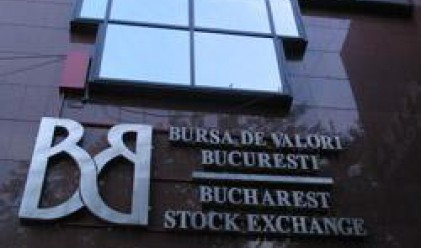 Bucharest Stock Exchange among Europe's Most Underdeveloped