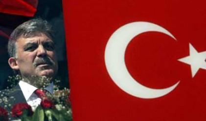 Туркиня получи условна присъда за обида към президента