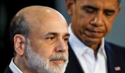 Б. Бернанке: Вероятно рецесията в САЩ приключи