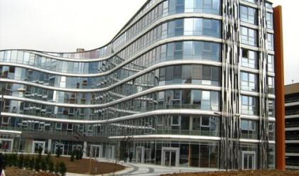 Сделките с търговски имоти достигат рекордни нива през H1