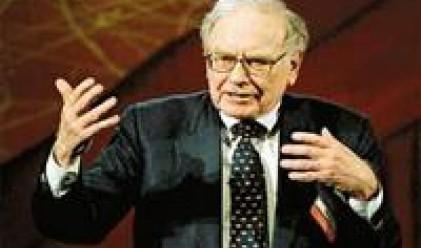Нелепа грешка на Бъфет съдействала за фалита на Lehman