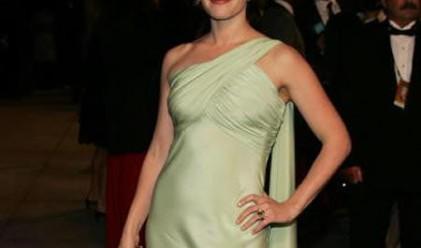 Кейт Уинслет е най-добре облечената знаменитост