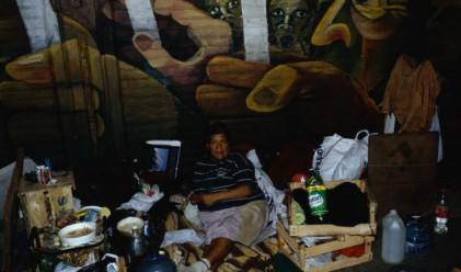 Българи и румънци експлоатирани в Гърция