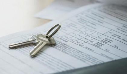 Бум на измамите с фалшиви ипотеки в САЩ