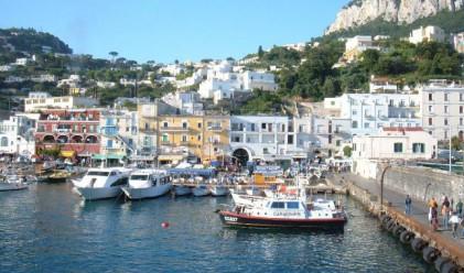 Остров Капри с най-скъпи хотели в света
