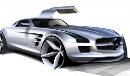 Производители паркират върху кризата луксозни возила