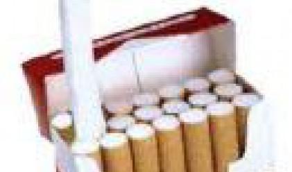 Губим по 900 млн.лв. от контрабандата на цигари