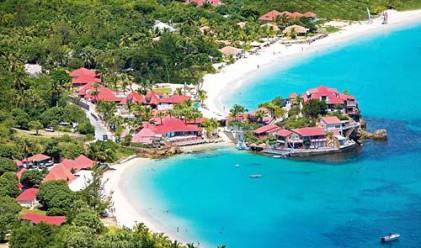 Абрамович купува имот на карибски остров за 103 млн. долара
