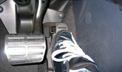 Toyota: Постелката на пода е виновна в тежка катастрофа?