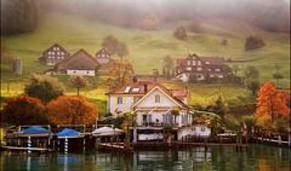 Франция - топ локация за британци, купуващи имоти в чужбина