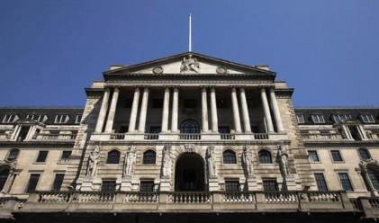 Държавният дълг на Великобритания скача с 6000 лири на сек.