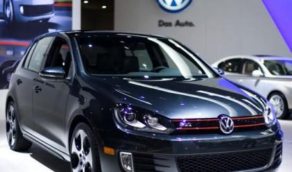 Volkswagen купува дял в Suzuki до края на 2009 г.