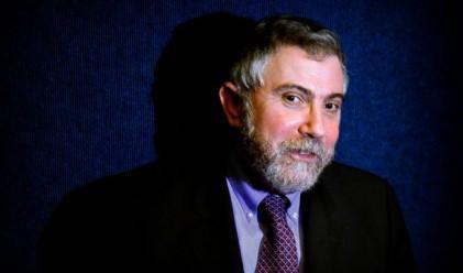 Исландия, Ирландия и Австрия най-пострадали от кризата