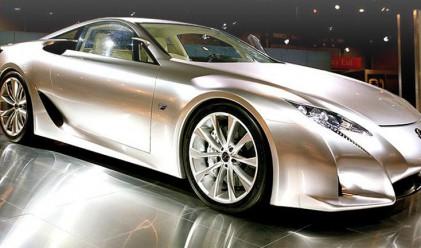 Най-големите в бизнеса: Toyota